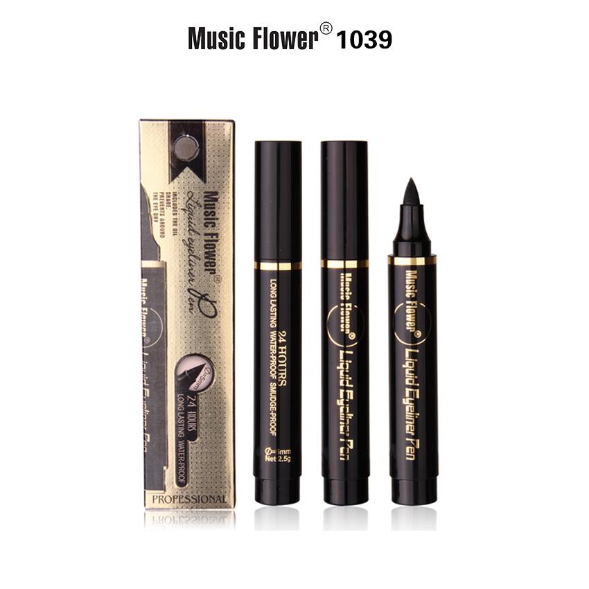音乐花 眼线笔 #1039